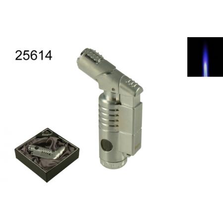Зажигалка для кальяна Eurojet, газ, турбо (25614)