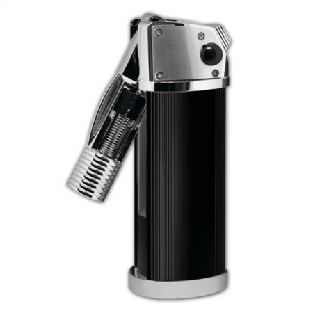 Зажигалка для кальяна, газ, турбо (70924B)