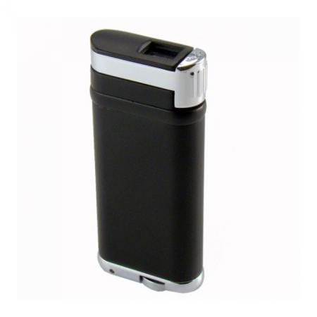 Зажигалка для сигар Eurojet, газ, турбо (25627)