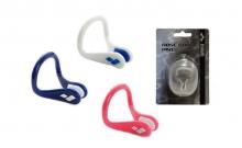 Зажим для носа в пласт. футляре ARENA AR-95204-20 PROTECTION (PC-TPR, безразмерный, цвета в ассортименте)