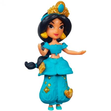 Жасмин, Маленькое королевство, Disney Princess Hasbro, B5322 (В5321-1)