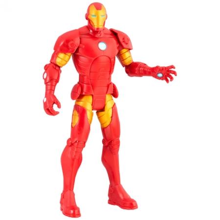 Железный Человек (15 см), Avengers, C0649 (B9939)