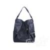 Женская сумка из качественного кожезаменителя RONAERDO (РОНАЭРДО) BAL21158-black