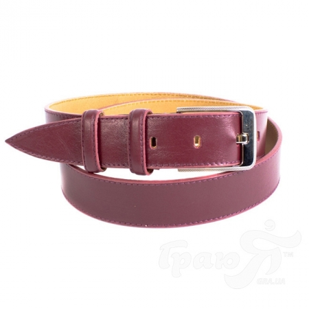 Женский кожаный ремень MAYBIK (МЕЙБИК) D355566