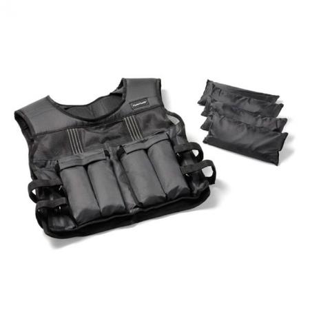 Жилет утяжелитель Tunturi Class Weightlifting Jacket, TUSCL041 Tunturi