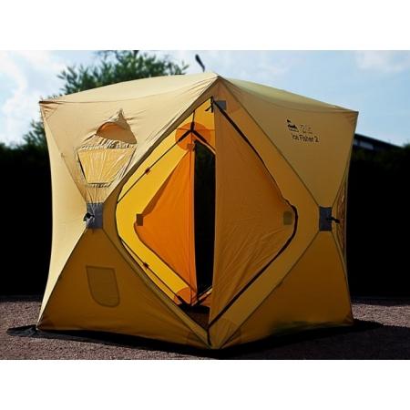 Зимняя палатка Tramp Ice Fisher 3 TRT-108 (мест: 3)
