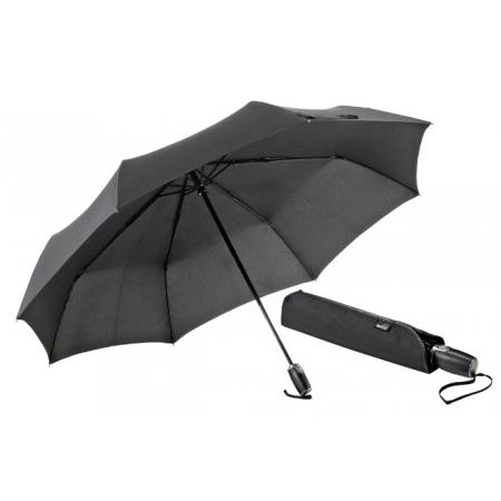 Зонт EuroSCHIRM Elk leather 3430 black
