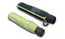 Зонт EUROSchirm Light Trek automatic light green