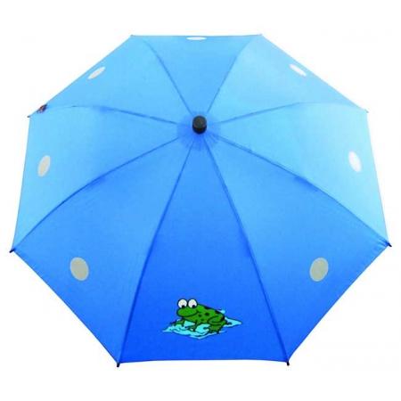 Зонт EUROSchirm Swing liteflex kids blue