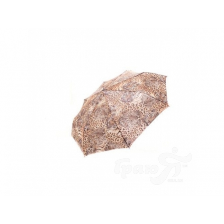 Зонт женский автомат DOPPLER (ДОППЛЕР) DOP746165SA-beige Doppler