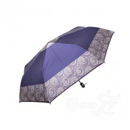 Зонт женский автомат DOPPLER (ДОППЛЕР) DOP74665GFG-E-3 Doppler