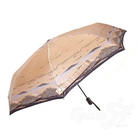 Зонт женский автомат DOPPLER (ДОППЛЕР) DOP74665GFG-GR-6