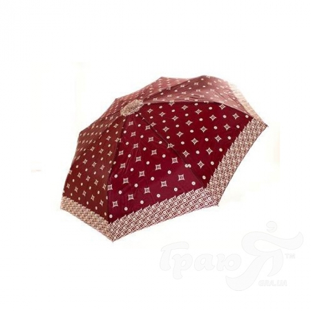 Зонт женский автомат DOPPLER (ДОППЛЕР) DOP74665GFGDU