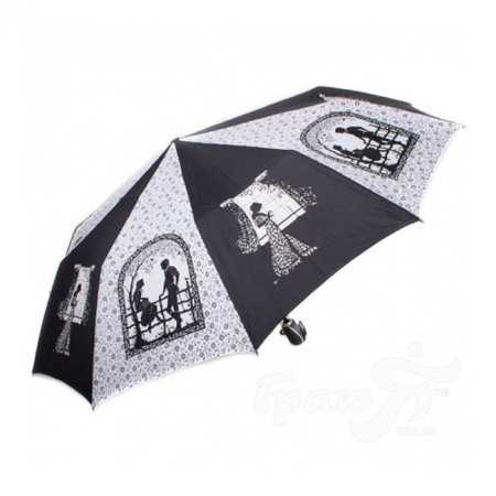 Зонт женский автомат ZEST (ЗЕСТ) Z239666-408