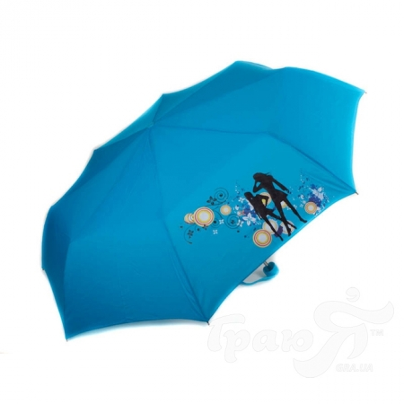 Зонт женский механический ZEST (ЗЕСТ) Z3517-10