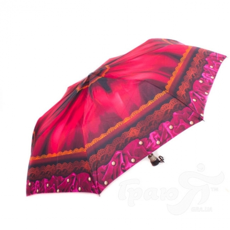 Зонт женский полуавтомат AIRTON (АЭРТОН) Z3615-11