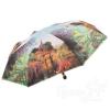 Зонт женский полуавтомат ZEST (ЗЕСТ) Z23625-7