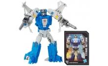 Зорт и Хайбро (14 см), Дженерейшнс, Возвращение титанов, Делюкс, Transformers, B7033 (B7762)